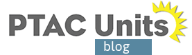 PTAC Units Blog Logo